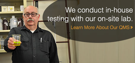 Learn More About Quality Management