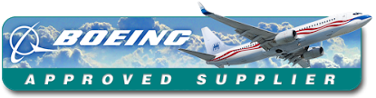 Boeing D1-4426 Approved Supplier